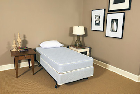 Photo of 5-Star Mattress in Capital Bedding's hospitality line