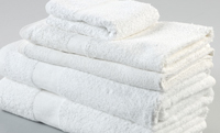Premium Select towels offered by capital bedding company