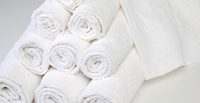 Economy Select Towels offered by capital bedding company